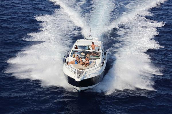 Sessa Marine C46