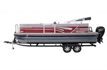 Ranger RP223C w/ Mercury 150L 4S