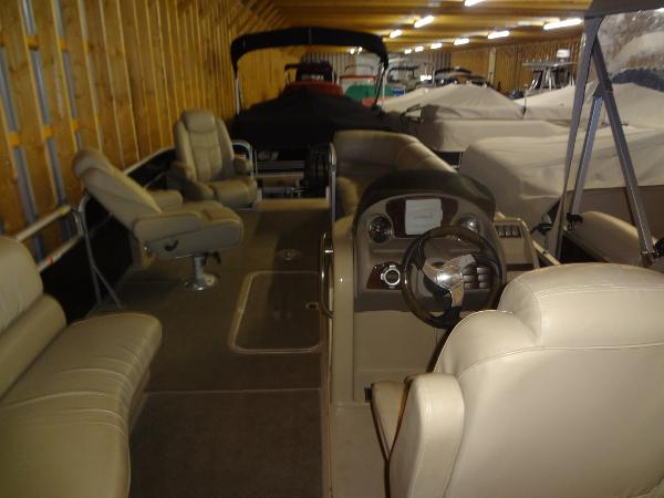 G3 Boats Elite 326SS DLX