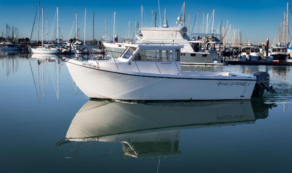 Osprey Pilothouse 24 Expedition