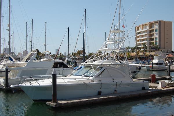 Riviera Sport Fisherman