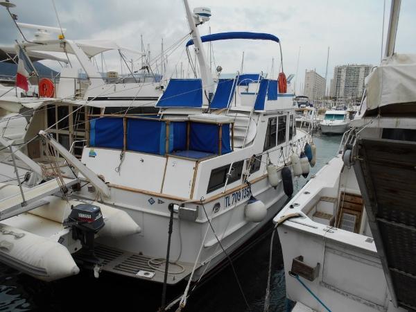 Ocean Alexander 38 1