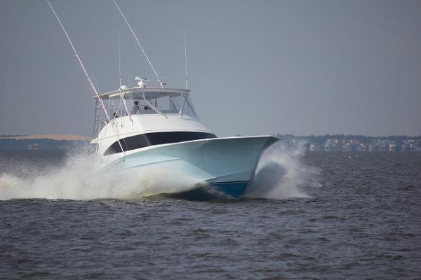 Hudson Custom Carolina