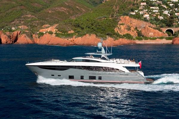Princess 35M Princess 35M For Sale