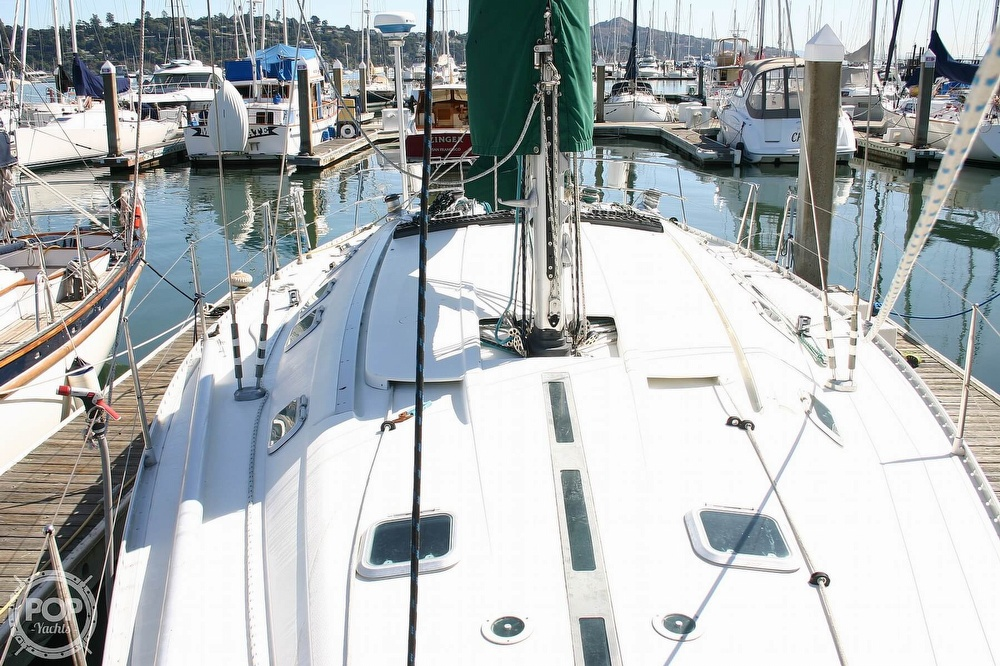 Beneteau First 45f5 1993 Beneteau First 45F5 for sale in Sausalito, CA