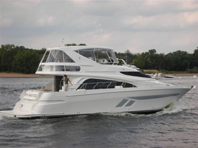 Marquis 55 LS