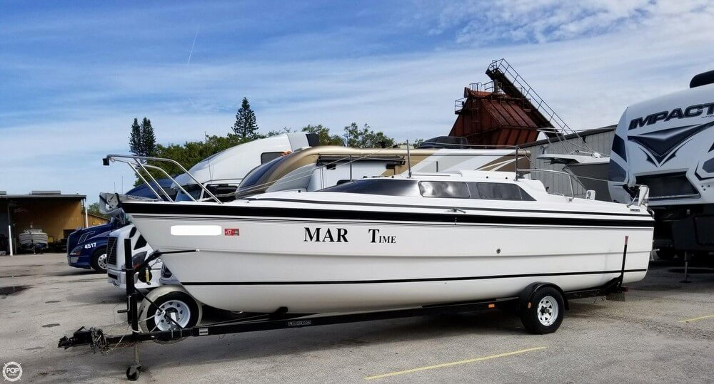 MacGregor 26x 2002 MacGregor 26X for sale in Sarasota, FL