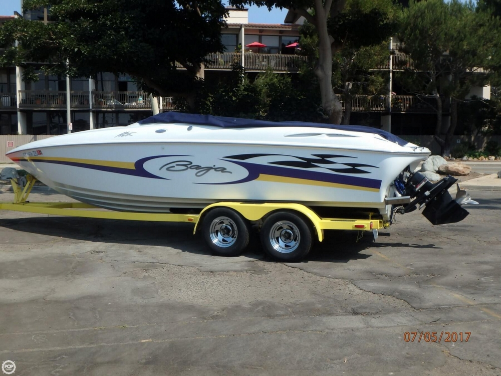 Baja 24 H2X 1998 Baja 24 H2X for sale in Westminster, CA
