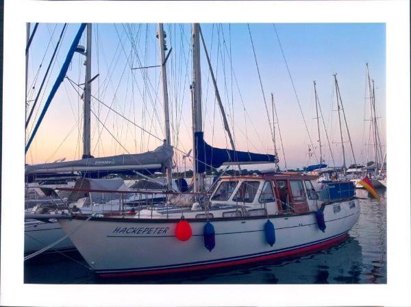 Siltala Nauticat 38