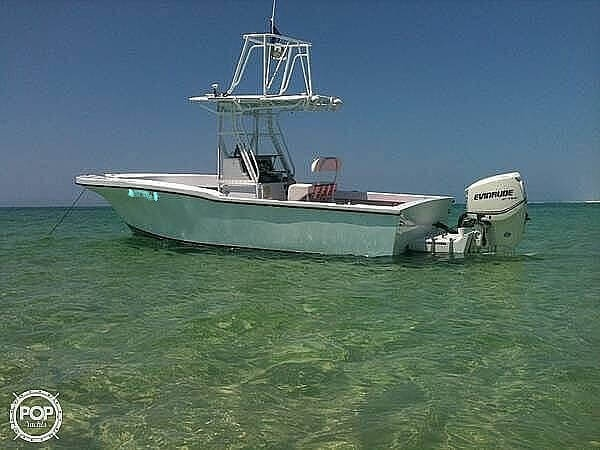 Dusky 23 center console 1982 Dusky Marine 23 for sale in Pensacola Beach, FL