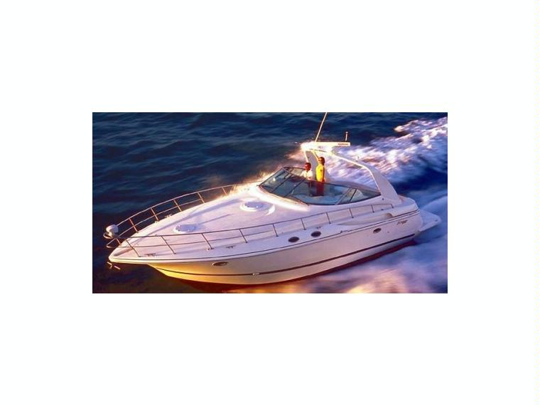 Cruisers CRUISERS 3870 FJ39810