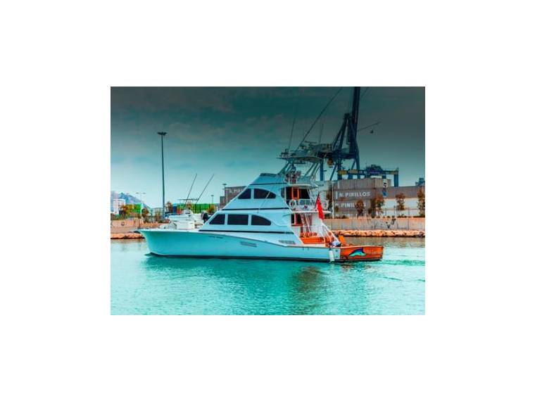 Lydia Yachts 100
