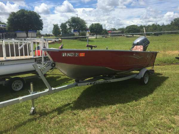G3 Boats Guide V14 CXT