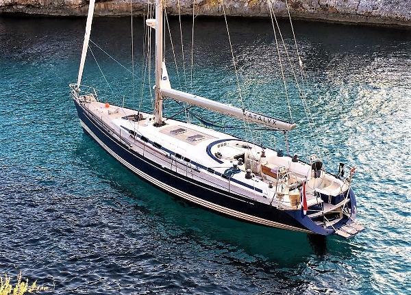 X-Yachts 562 X - Yachts 562