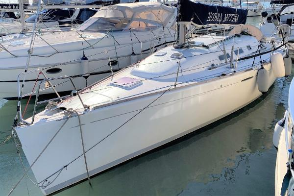 Beneteau First 40.7 Performance