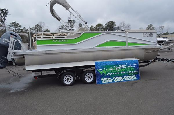 G3 Boats V322SS