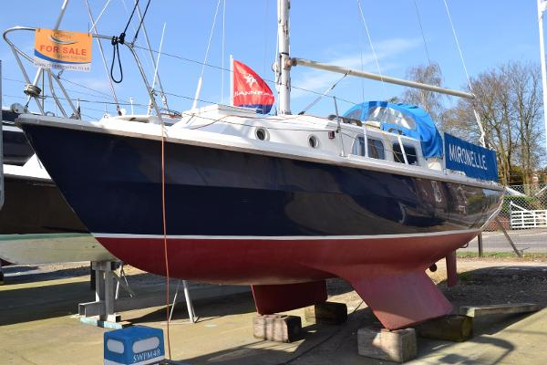 Westerly Centaur Westerly Centaur for sale