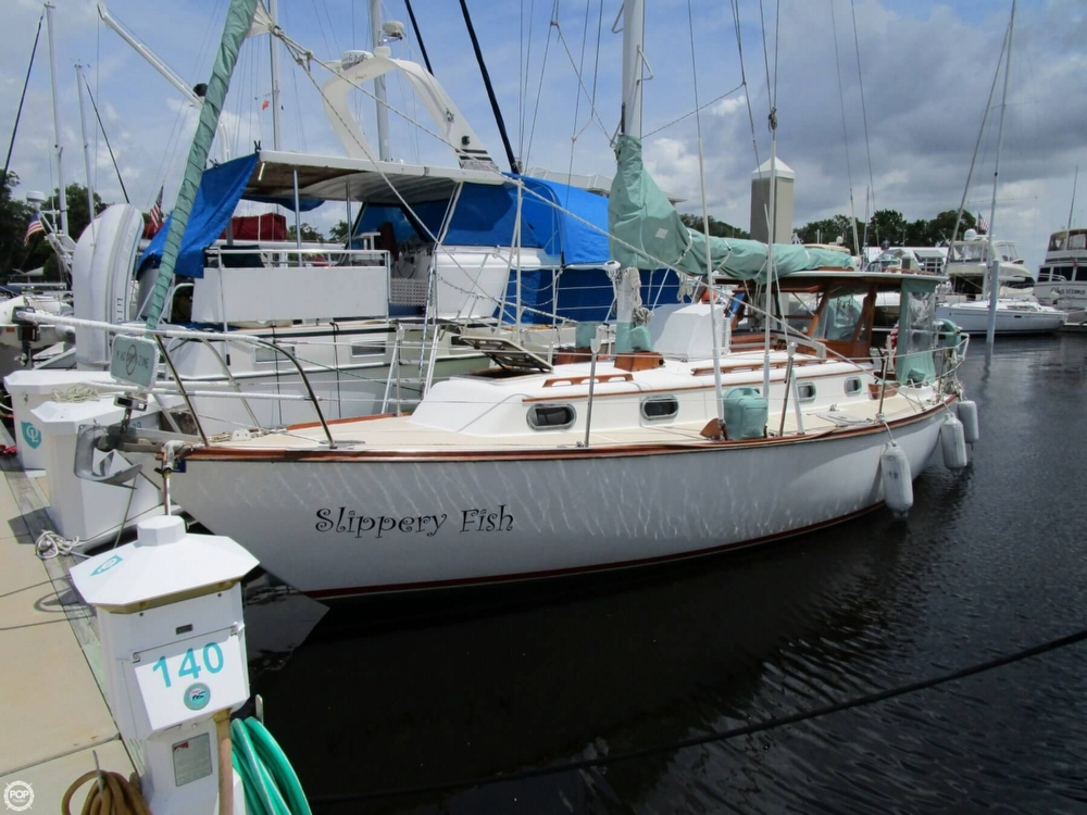 Cape Dory 33 1982 Cape Dory 33 for sale in Jacksonville, FL