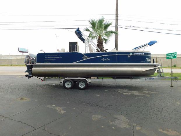 Avalon Catalina Rear Fish - 25