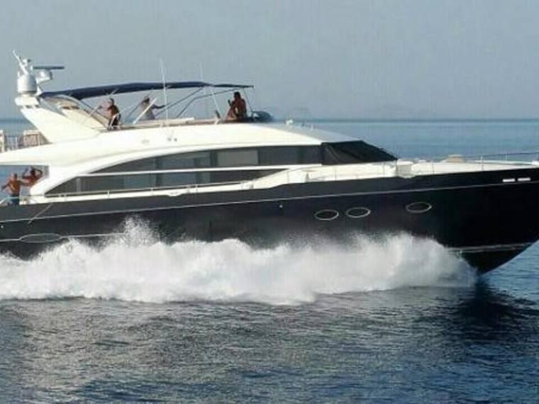 Princess Princess Yachts 82