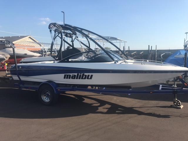 Malibu Boats LLC RESPONSE LXI