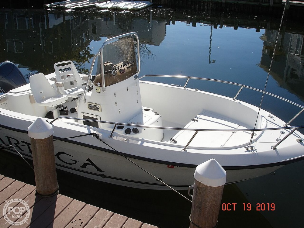 Seaswirl 1851 Striper 2005 Striper 18 for sale in Manahawkin, NJ