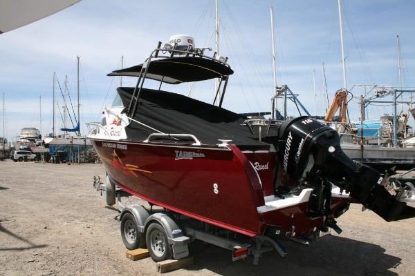 TABS 5.45 Ocean Series