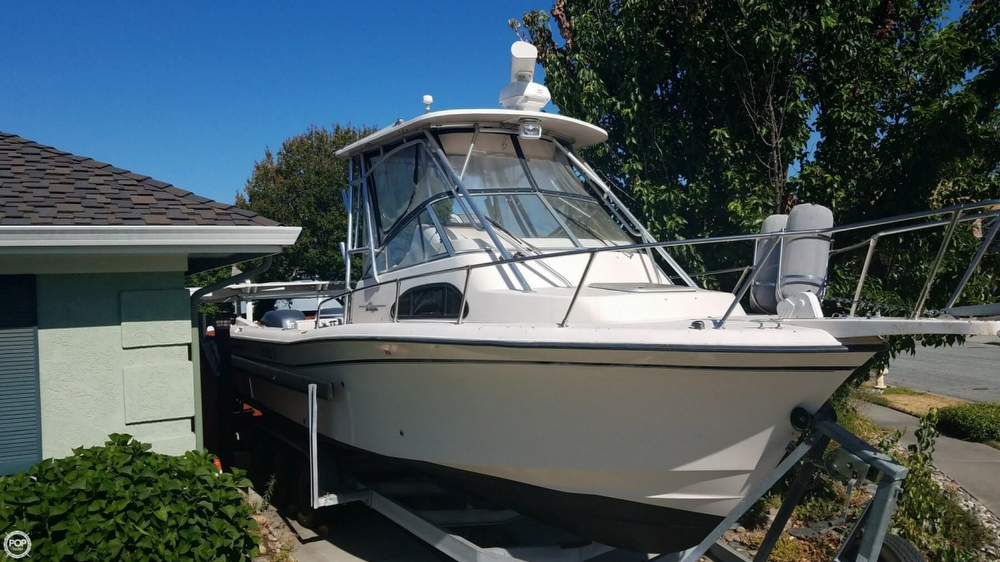 Grady-White 282 Sailfish 2003 Grady-White 282 Sailfish for sale in Gilroy, CA