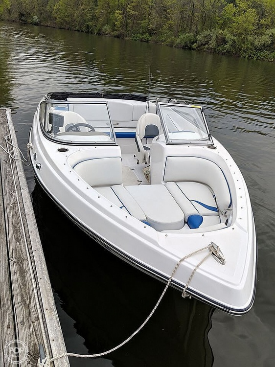 Caravelle Boats 20 EBI 2017 Caravelle 20 for sale in Catasauqua, PA