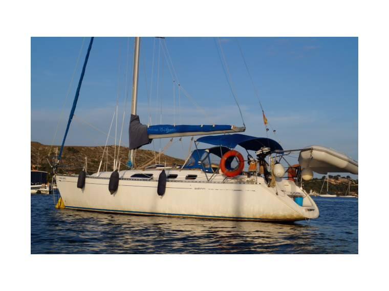 Dufour Yachts Dufour Yachts 35 Classic