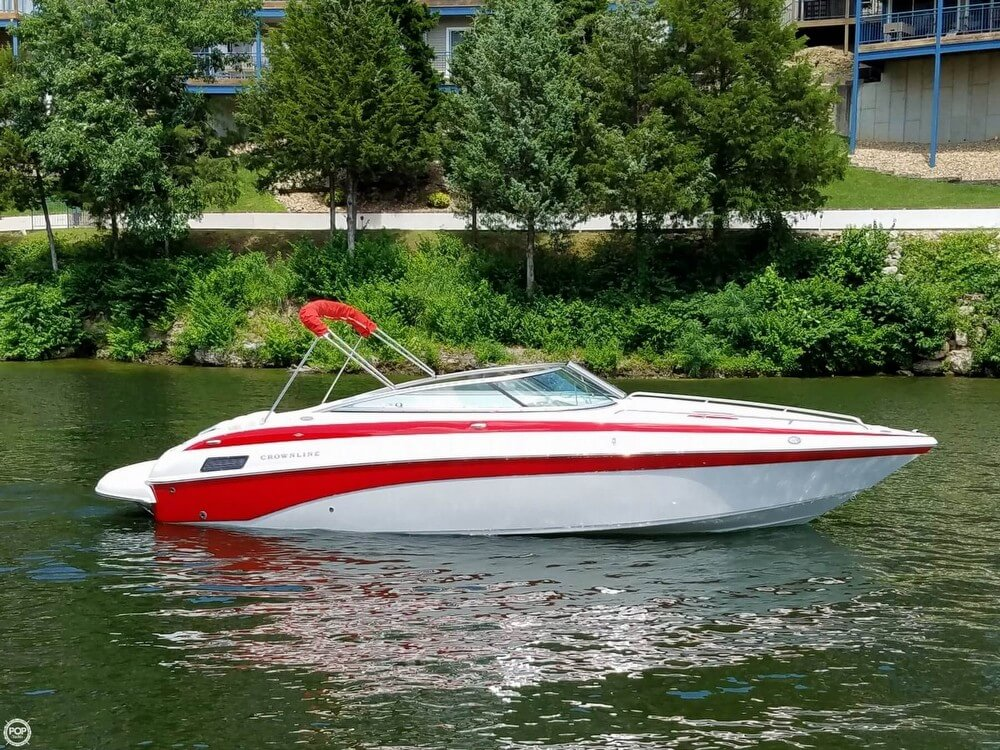 Crownline 270 BR 2006 Crownline 270BR for sale in Lake Ozark, MO