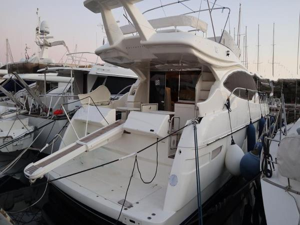 Ferretti Yachts 592 Ferretti 592 for sale in Greece