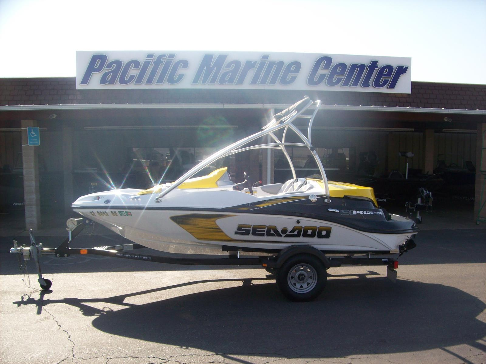 Sea-Doo 150 speedster  215hp Rotax