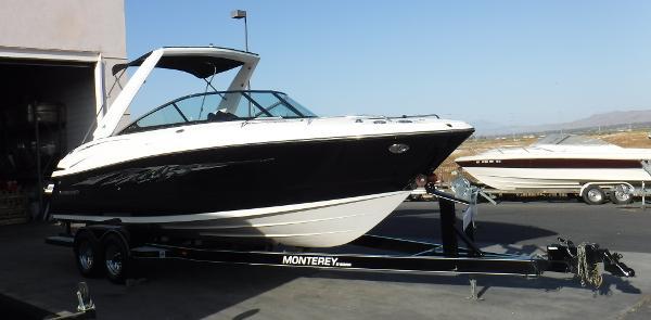 Monterey 254 Fsx