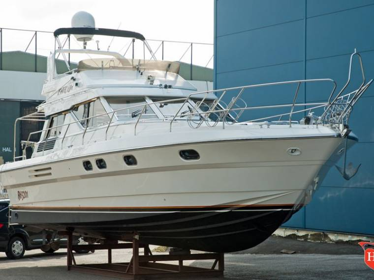 Princess Princess 45 Flybridge