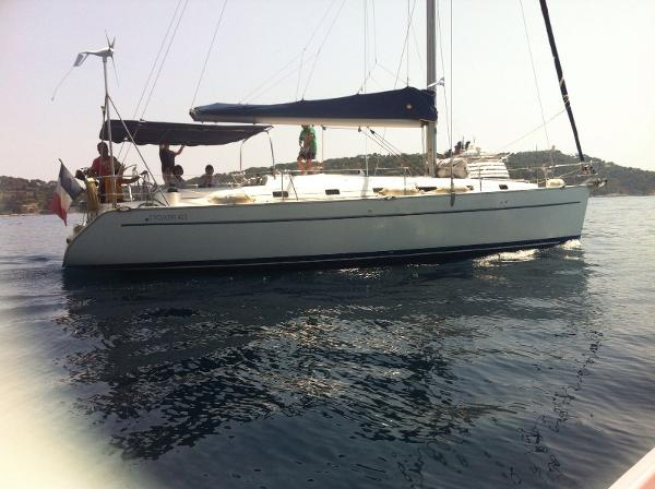 Beneteau Cyclades 43.3 Beneteau Cyclades 43.3 (2005)