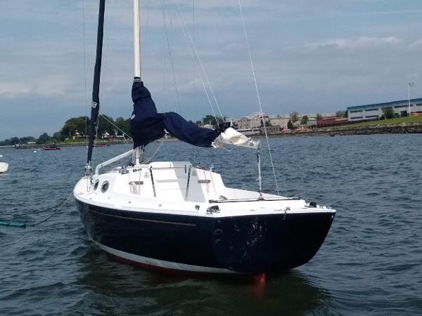 Schock Harbor 25