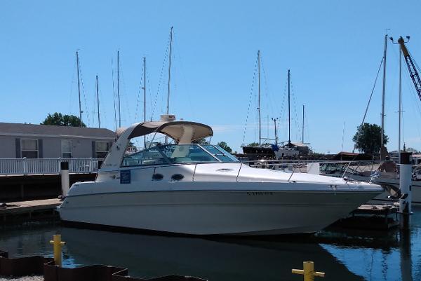 Sea Ray 310 Sundancer Cruiser