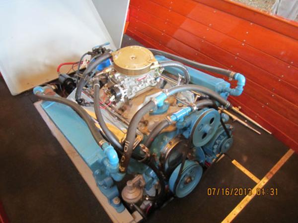 GM Engine again