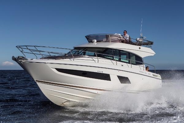 Five Affordable Trawlers Over 40 Feet Boats Com