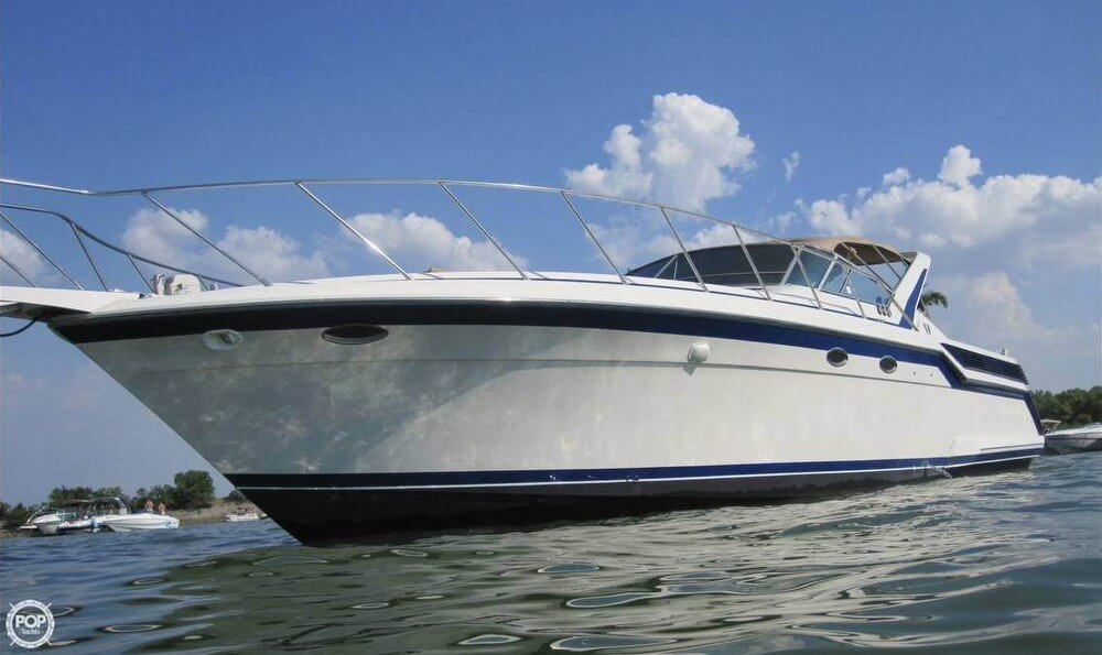 Wellcraft Portofino 1988 Wellcraft 39 for sale in Lewisville, TX