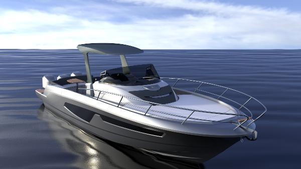 Sessa Marine New KL 37