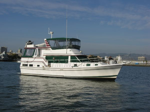 New To Yachting The Hull Truth Boating And Fishing Forum