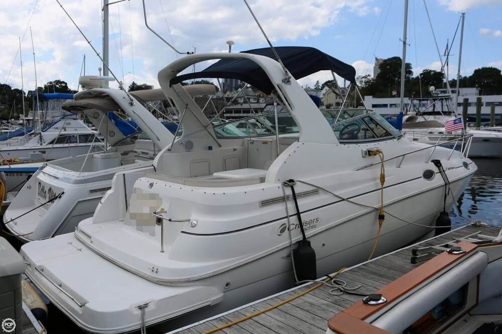 Cruisers Rogue 2870 1999 Cruisers 2870 Rogue for sale in New Rochelle, NY