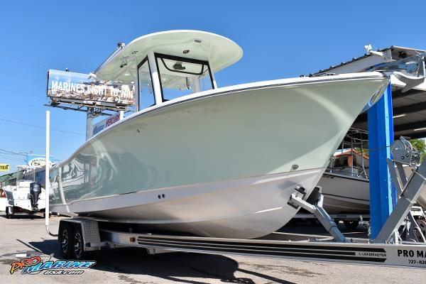 Sea Hunt Ultra 255se