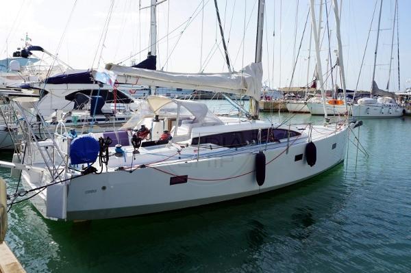 Custom Fora Marine RM 1260 FORA MARINE - RM 1260 - exteriors