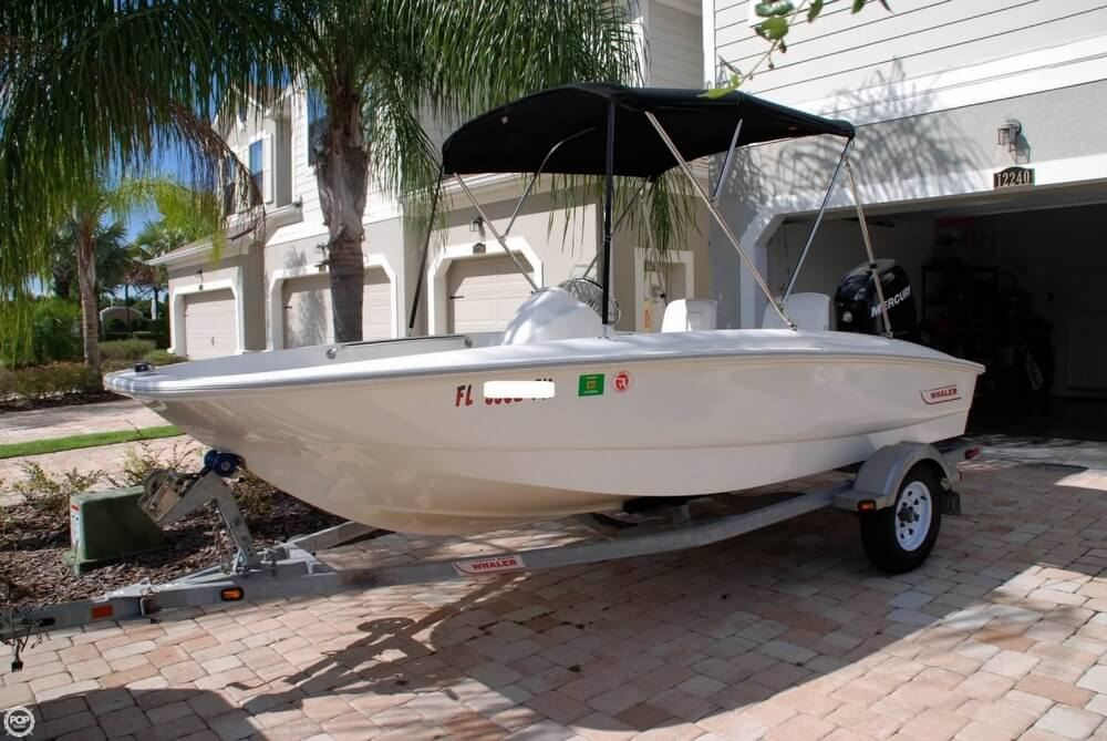Boston Whaler 150 Super Sport 2012 Boston Whaler 150 Super Sport for sale in Lakewood Ranch, FL