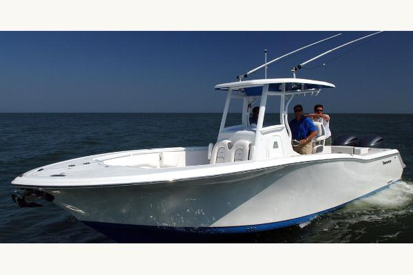 Tidewater 320 CC Adventure Manufacturer Provided Image: Manufacturer Provided Image