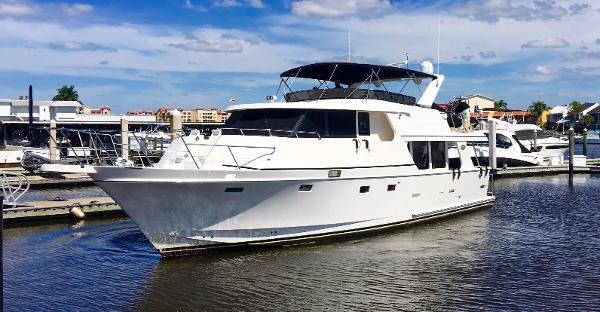 Symbol Yachts Classic