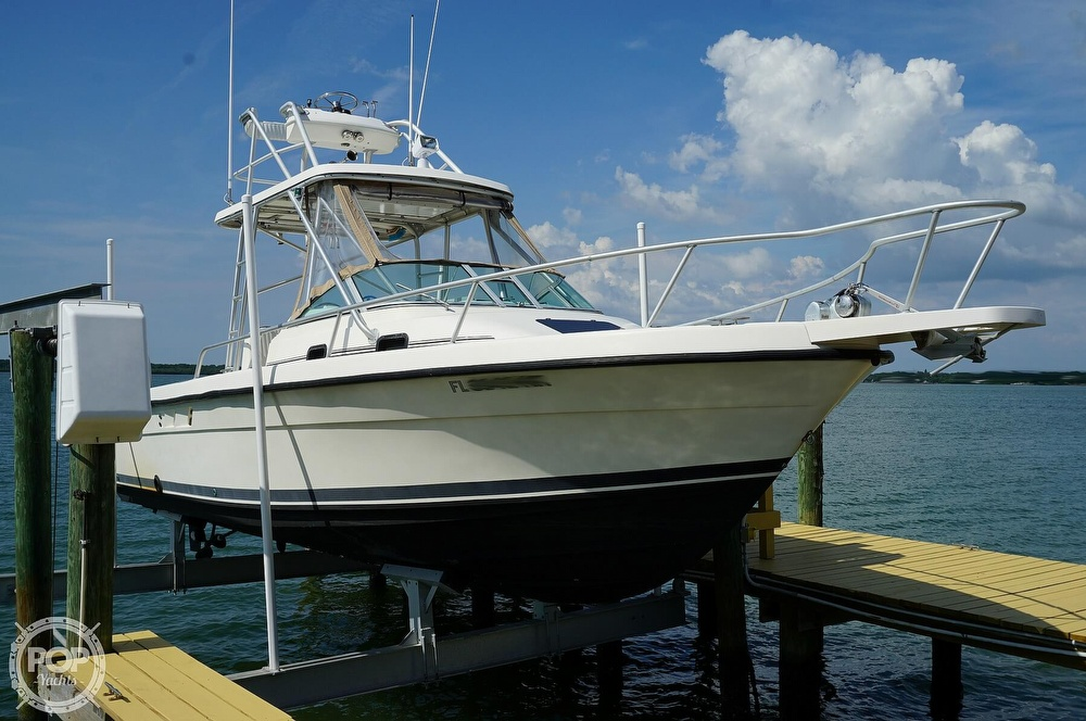 Luhrs 300 Tournament 1992 Luhrs 30 Tournament for sale in Treasure Island, FL